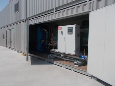 End-Of-Line Tests For Chillers And Heat Pumps